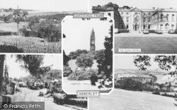 Abberley, Composite c.1960
