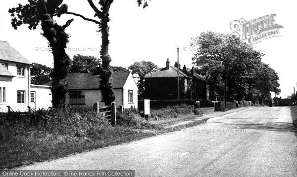 Photo of Abbeytown, Main Street c.1965