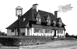 Abbeytown, The Wheatsheaf c.1965