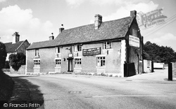 Abbots Bromley, Ye Olde Coach And Horses 1963