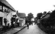 Abbotsham, Village 1906