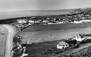 Aberaeron, c.1955