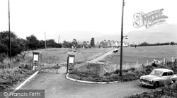 Aberaman, The Playing Fields c.1964