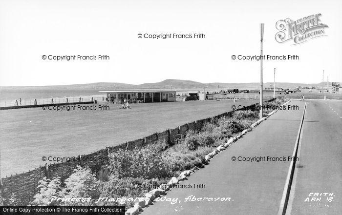 Photo of Aberavon, Princess Margaret Bay c.1965