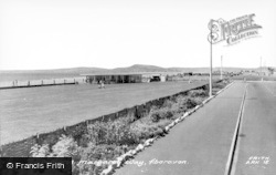 Aberavon, Princess Margaret Bay c.1965