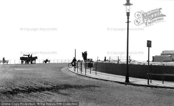 Photo of Aberavon, Promenade 1938