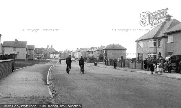 Photo of Aberavon, Victoria Road c.1965