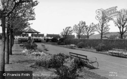 Vivian Park c.1955, Aberavon