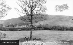 Aberavon, Vivian Park c.1955