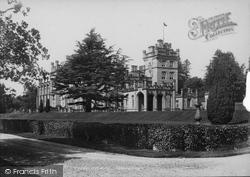 1899, Abercairny