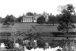 And Lake 1899, Abercairny
