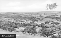 Abercraf, c.1950