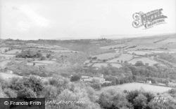 Nantcaerfall c.1950, Abercraf
