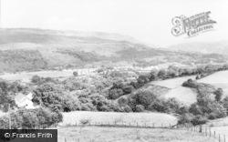 Abercraf, Ynyswen c.1950