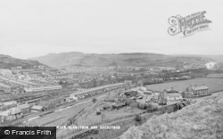 Abercynon, And Glancynon c.1955