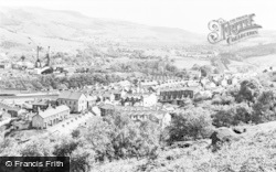 Abercynon, Carnetown c.1960