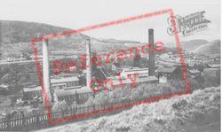 Colliery c.1955, Abercynon
