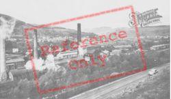 Colliery c.1960, Abercynon