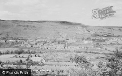 General View c.1960, Abercynon