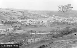 Abercynon, Glancynon c.1955