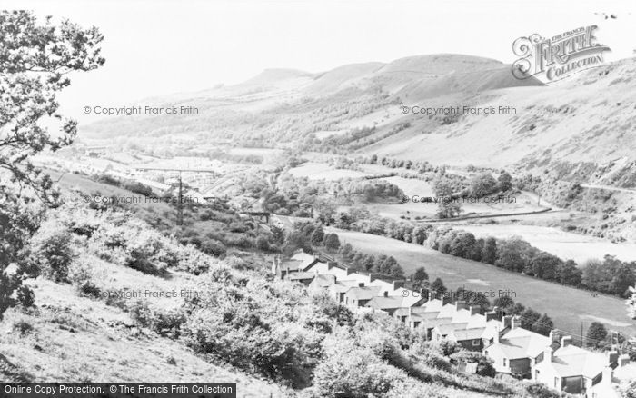 Photo of Abercynon, Pontcynon c.1960