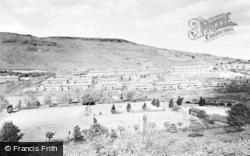 Abercynon, The Park c.1960