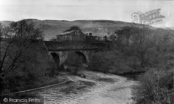 Abercynon, Watersmeet c.1955