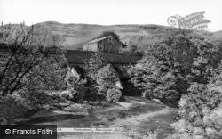 Watersmeet c.1960, Abercynon