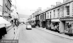 Aberdare, Cannon Street c.1965