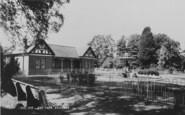 Aberdare, Park c.1965