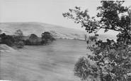 Aberdare, The Golf Links c.1955