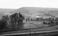Aberdare, Welsh Hills c.1955
