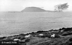 Aberdaron, Bardsey Island c.1935