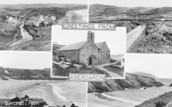 Aberdaron, Composite c.1960