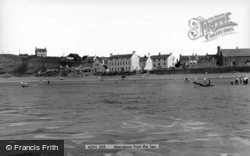 From The Sea c.1960, Aberdaron