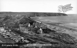 General View c.1960, Aberdaron