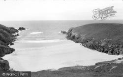 Aberdaron, Porth Iago c.1960