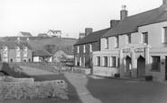 Aberdaron, Ship Hotel c.1935