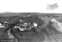 Aberdaron, The Bay c.1960