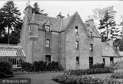 Aberdeen, Kingswell House 1950