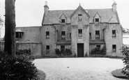 Aberdeen, Kingswell House 1950