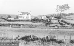 Aberdesach, c.1955