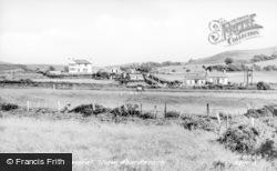 Aberdesach, General View c.1955