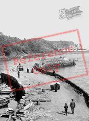 1897, Aberdour