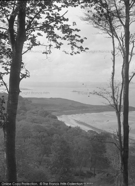 Photo of Aberdour, c.1880