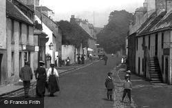 High Street 1900, Aberdour