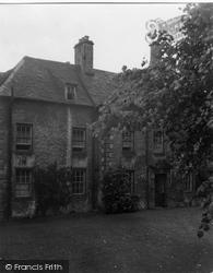 Aberdour, House 1953