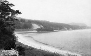 Aberdour, White Sands 1897