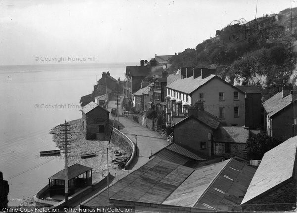 Photo of Aberdovey, c.1950