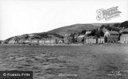 Aberdovey, c.1960, Aberdyfi